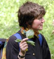 Kirsten Evenschor